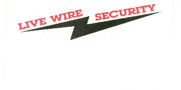 live wire security new york yonkers westchester